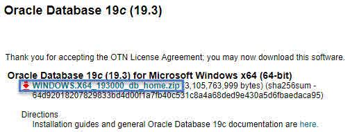 Oracle Database – Ahmed Abdel Fattah Blog !